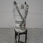 робот-контролер для канализации