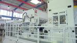 полуавтоматическая вырубная машина / пневматическая / для листового металла