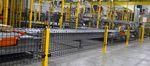 перегородка защиты машины / решетчатая