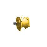 тормоз с диском / на пружине / гидравлический / для двигателя
