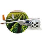 беспилотник с фиксированным винтом / для наблюдения / для наблюдения / для сельского хозяйства