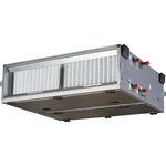 Горизонтальная установка очистки воздуха / вертикальная / напольная / потолочный светильник 39 CQ Carrier Commercial Systems and Services