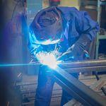 сварка MIG-MAG / TIG / сталь / нержавеющая сталь