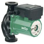 Насос для горячей воды / электрический / центрифуга / из нержавеющей стали TOP-RL series WILO EMU