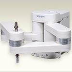 робот SCARA / 4 оси / для разгрузочно-погрузочных работ / напольный
