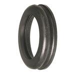 кольцевая прокладка / круговая / из СКЭП / из бутадиен-нитрильного каучука