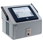 детектор для обнаружения взрывчатки / трассировки / спектрометрия ионной подвижности / для обеспечения безопасности