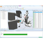 программное обеспечение CFAO / для мехобработки / для робототехники / не в сети