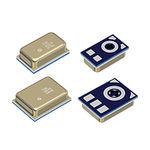микрофон для регистрации / MEMS / небольшой толщины / компактный