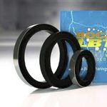 прокладка с расширением / уплотнительное кольцо V-образного сечения / из БНК / для масла