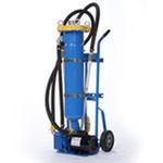 гидравлический фильтр / с корзиной