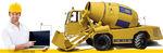 встроенная система взвешивания для грузовиков