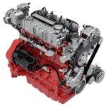 Дизельный тепловой двигатель / GPL / с 4 цилиндрами / с 3 цилиндрами G 2.2 , 2.9 series DEUTZ