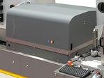печатная машина со струйной УФ-печатью / 6-цветная / 4-цветная / для этикеток