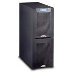UPS с двойным преобразованием / AC / промышленный / для центра обработки данных