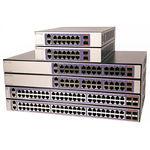 администрируемый коммутатор Ethernet / 48 портов / уровня 3 / встроенный