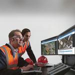 программное обеспечение для контроля / для инженерных коммуникаций / для датчика утечки газа / режим реального времени