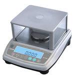 точный весы / для лабораторий / счетчик / с LED-дисплеем