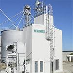 Осушитель горячим воздухом / центрифужный / для очистки / для пищевой промышленности Eco Dry Bühler