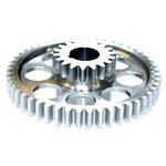 Цилиндрическая зубчатая передача / коническая / с прямой зубчатой передачей  MIJNO