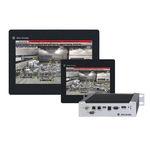 ПК для промышленности / мобильный / Intel® Atom E3845 / сенсорный