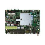 Материнская плата Intel® Atom E3815 / Intel® / DDR3 / для сети FWB-2250 AAEON