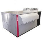 Кондиционер для крыши / с воздушным конденсатором / автономный / для нежилых помещений FLEXAIR FRIGA-BOHN - HK REFRIGERATION - LENNOX