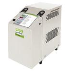 цифровой регулятор температуры / с циркуляцией воды / для процесса / подвижный