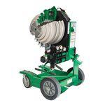 Электрический гибочный пресс / трубы / автоматический / горизонтальный 854DX GREENLEE