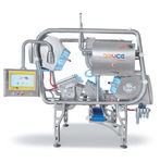 оптическое сортирующее устройство / автоматическое / для пищевой промышленности