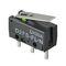 микропереключатель с рычагом / однополярный / электромеханическийD2FSOMRON Electrical Components
