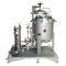 фильтровальная установка NBC (атомная, биологическая, химическая) / для жидкостей / газовая / модульнаяScam Filtres - Technofiltres