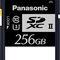 карта памяти SD / 256 Гб / промышленная / NANDXE seriesPanasonic Electric Works Corporation of America