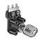 переключатель с ключом / 3 полюса / 2 полюса / электромеханическийKDIDEC USA
