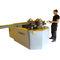 гибочный пресс с 3 приводными валками / электрогидравлический / для труб / для профилейSB3 seriesSweBend