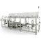 горизонтальная машина для оклейки паллетов / автоматическая / для замороженного продукта питания / со стрейч-пленкойFW SeriesMEYPACK