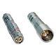 коннектор РЧ / оптоволокно / DIN / для внешнего использования
