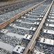 железнодорожные мостовые весы для взвешивания в движении