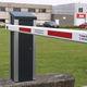 барьер для парковки / поднимающийся / модульный / из алюминия