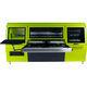 печатная машина путем прямого контакта / многоцветная / для текстиля / цифровая