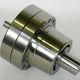 циклоидальный серворедуктор / коаксиальный / высокоточный / с уменьшенным люфтом