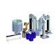 роботизированная ячейка для загрузки / для разгрузки / для шлифовки / для обрабатывающего центра