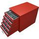 шкаф для хранения / напольный / для колонки HPLC