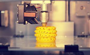 Аддитивное производство, 3D-печать