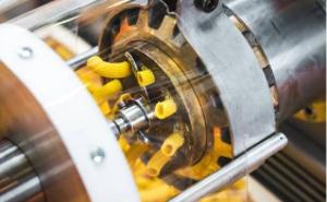 Переработка злаковых и производство макарон
