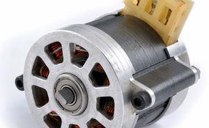 Двигатели и Управление двигателем