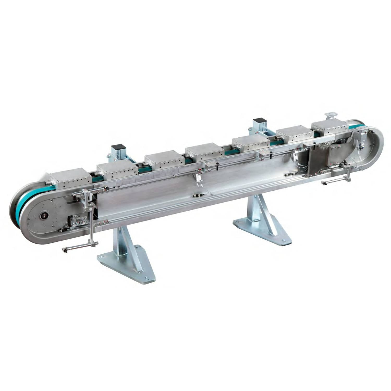 Ременная передача ленточного конвейера ленточные конвейеры в каскаде