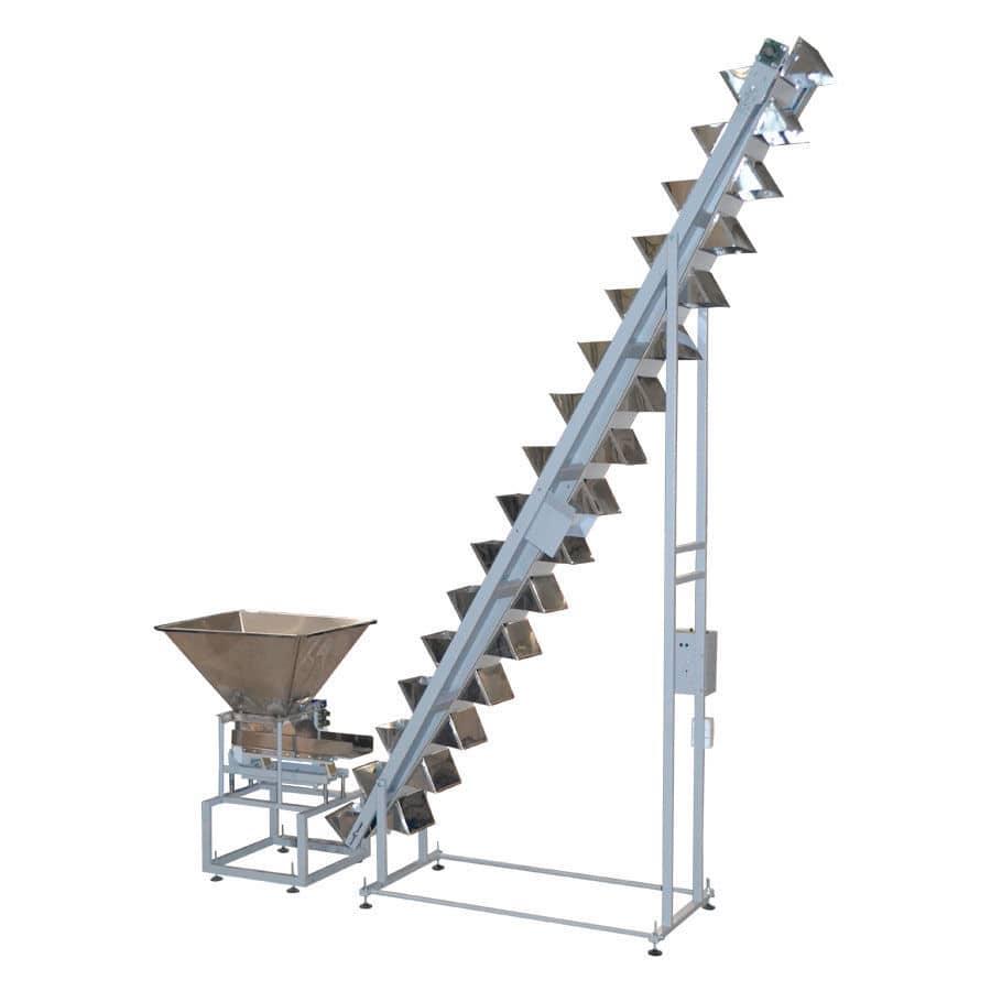 Конвейер для гранул цепи для транспортера скребкового