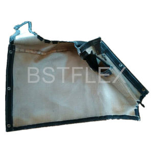 изоляционное покрытие из стекловолокна