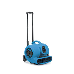 приточно-вытяжной вентилятор для пыли